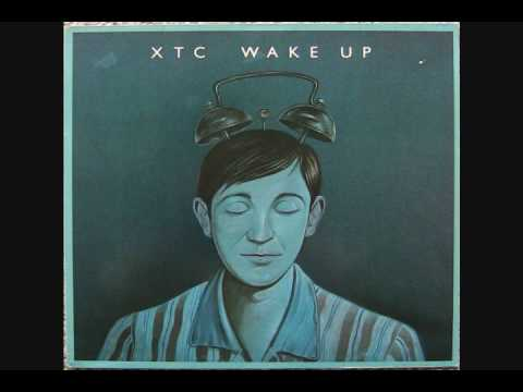 "XTC - Wake Up - ""Take This Town"""