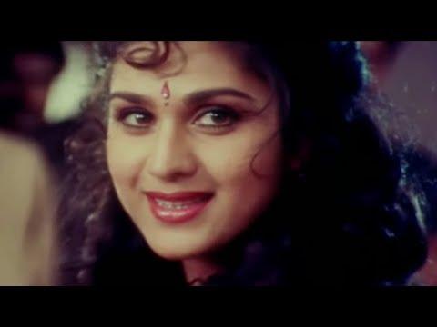 Yeh Chandni Teri Chahatein - A R Rahman, S P Balasubramaniam, Prabhu, Ramesh, Tu Hi Mera Dil Song