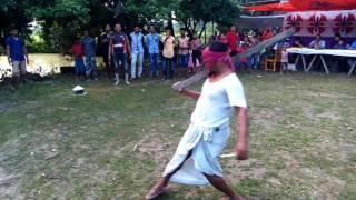 young unity club barbari,pakundia..ঈদ পরবর্তী অনুষ্ঠান...2016