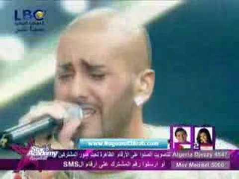 Nader & Massari Real Love star academy 5