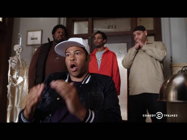 Key &amp; Peele: Yo Mama Has Health Problems