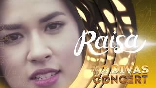 Download Lagu Jatuh Hati - Raisa ( Live Concert ) Gratis STAFABAND