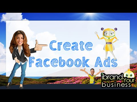 Facebook Ads 2014: Step-by-Step Instructions