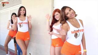 Reel 2016 Hooters Mexico