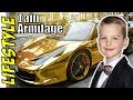 Young Sheldon Iain Armitage Lifestyle & Unknown Facts | Amazing Moments | Net Worth, Income, Family