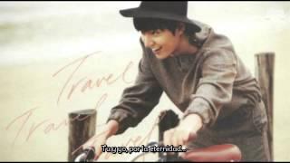 Lee Min Ho -  Travel [Viajando] Subtitulada en español