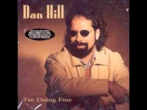 Dan Hill - I