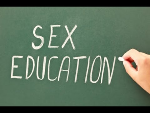 Kansas Republicans Want To Criminalize Teaching Sex Ed video