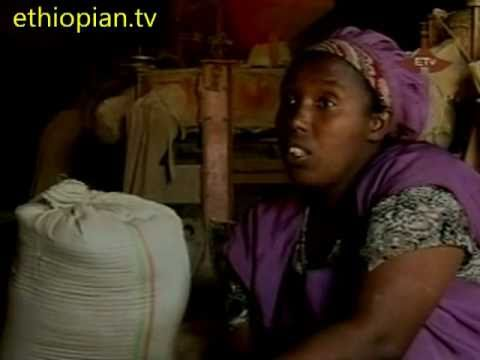 Ethiopian Women at Work : Yeteftenu Medafoch - clip 1 of 4