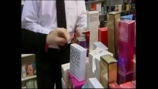 Cheap Perfume, Fakes and department store pricing comparisons