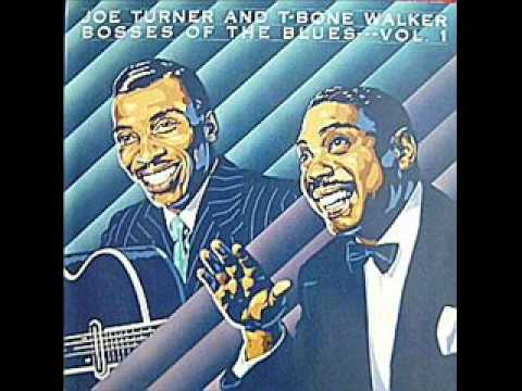 T  BONE WALKER Everyday I Have The Blues