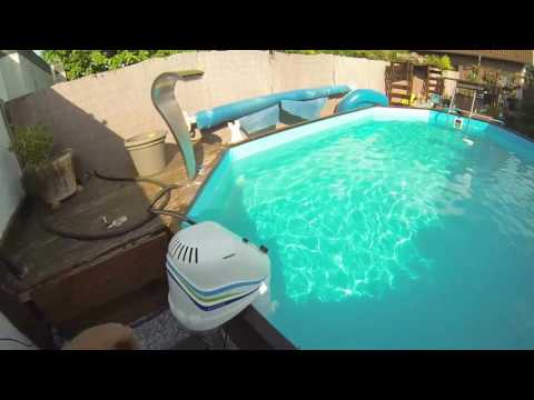 Pool Heizung Selbst Gemacht