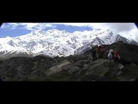 Karl Unterkircher Exped. Nanga Parbat '08 - 2nd