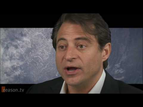 Peter Diamandis on the X PRIZE and Private Space Flight