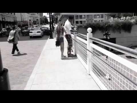 Miss Mulatto - Crush Remix Music Video [Directed By Michole Kemp]