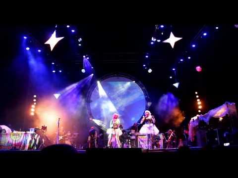 Shpongle - Star Shpongled Banner @ Live in Concert // Moksha 25.11.11 ᴴᴰ