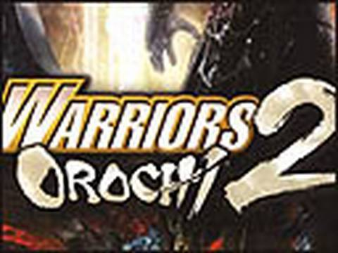 Classic Game Room HD - WARRIORS OROCHI 2 for PSP review