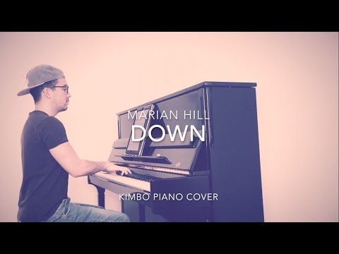 Marian Hill - Down (Apple AirPods Commercial) (Piano Cover + Sheets)