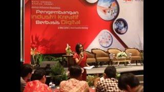 download lagu Rizqiani Putri Mc Surabaya For Seminar Adiwarna Nusantara  gratis