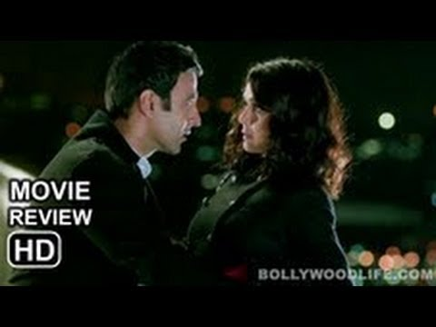 Ishkq In Paris Movie Review: Preity Zinta, Paris And Prem Raj Whip Up A Souffle Romance video