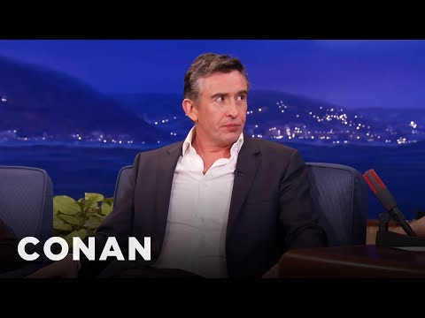 Steve Coogan Is Great At Playing Jerks
