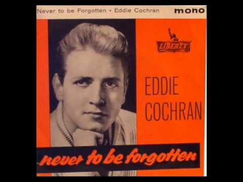 Eddie Cochran - Money Honey