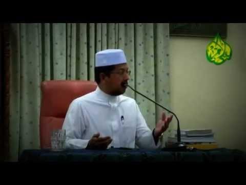 Ustaz Dr. Zahazan Mohamed 2013 - Agar Hati Sentiasa Hidup - khafinahwan.net