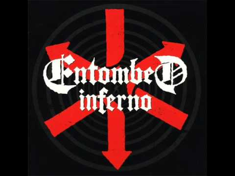 Entombed - Young & Dead