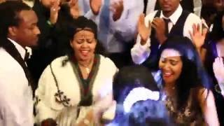 Best Ethiopian Wedding Bewunetwa (Bonny) & Gemechu Portland Oregon