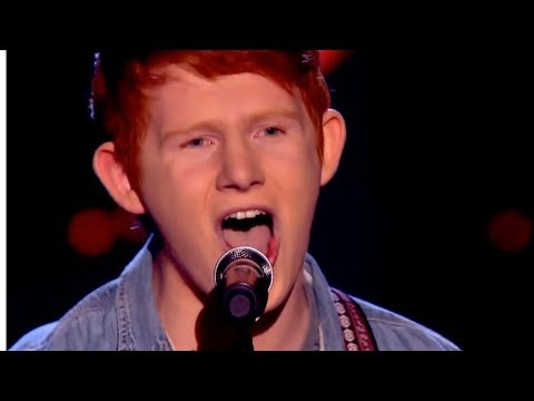 Ginger Tom - Hey Hey Usa
