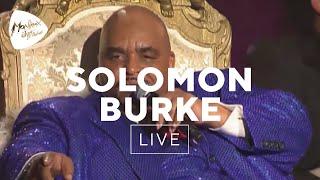 Watch Solomon Burke Down In The Valley video