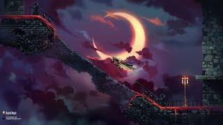 Final del juego ♢ Castillo al revés ♢ Castlevania SOTN