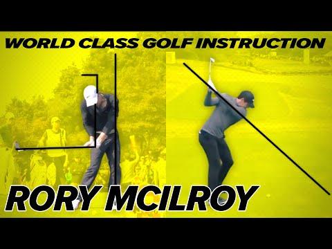 Rory Mcilroy Swing Analysis...Craig Hanson Golf.