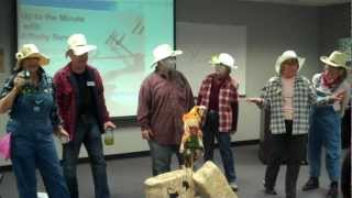 Metro Brokers' Relocation Department's Hee Haw Theme Song!