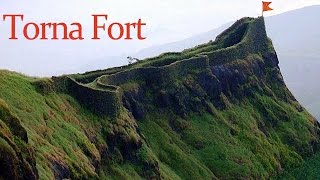 Torna Fort (तोरणा किल्ला) | Historical Places of Maharashtra