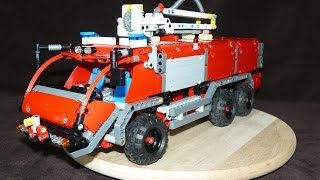 Lego Technic 42051 (42068) replica by dokludi