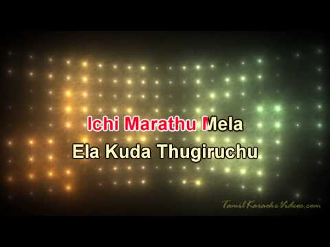Nenjukkulle - Kadal - HQ Tamil Karaoke by Law Entertainment