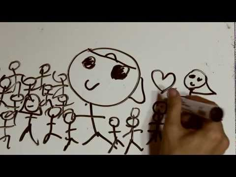 DRAW MY LIFE - MARK BIEM