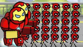 Civil War Superhero | Hero Wars #7
