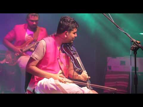 Nagumomo - Music Band Chennai - Fan Video - Carnatic Fusion