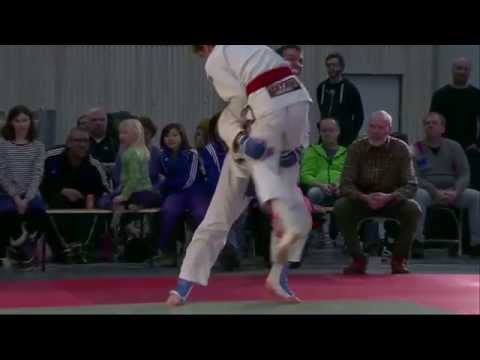 SM i jujutsu 2014 - Highlights Image 1