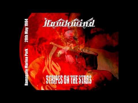 Hawkwind - They