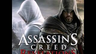 Assassin's Creed: Revelations Soundtrack - 12. No Mistakes [Nada de errores]