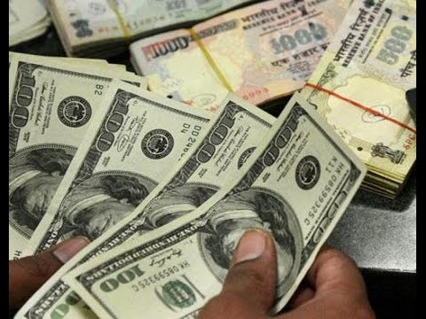 Rupee depreciates by 9 paise against dollar in Friday's trade