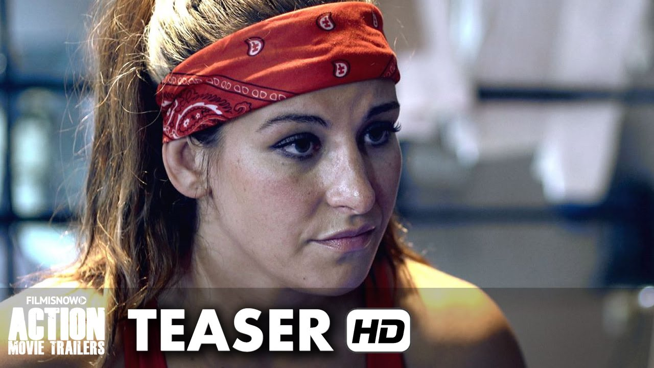 Fight Valley Official Teaser (2016) - Holly Holm Fight Movie [HD]