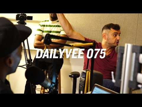WHY I NEVER WANT TO WIN   DailyVee 075