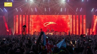 Cosmic Gate live at A State Of Trance 900, Utrecht 2019