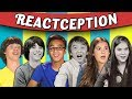 TEENS REACT TO THEMSELVES ON KIDS REACT #4