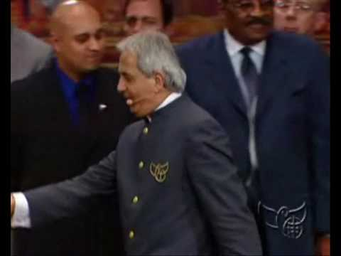 Benny Hinn - How To Pray For Your Own Needs