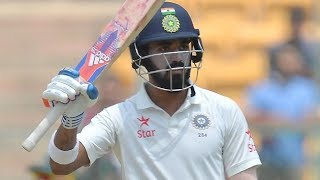 KL Rahul equals record seventh continues half century